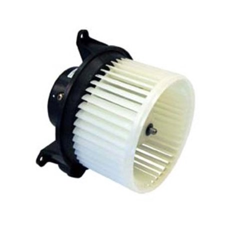 NEW FRONT BLOWER ASSEMBLY FITS 2004 05 2006 2007 2008 2009 2010 INFINITI QX56 PM9240 35076 27226-ZH00A (Used Infiniti Qx56 For Sale By Owner)