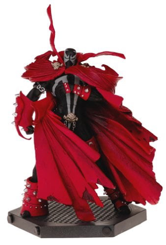 Spawn Classic Covers Series 25 Action Figure Spawn 8 by McFarlane Toys by Unknown by