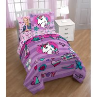 Nickelodeon JoJo Siwa Kid's Bedding Sheet Set