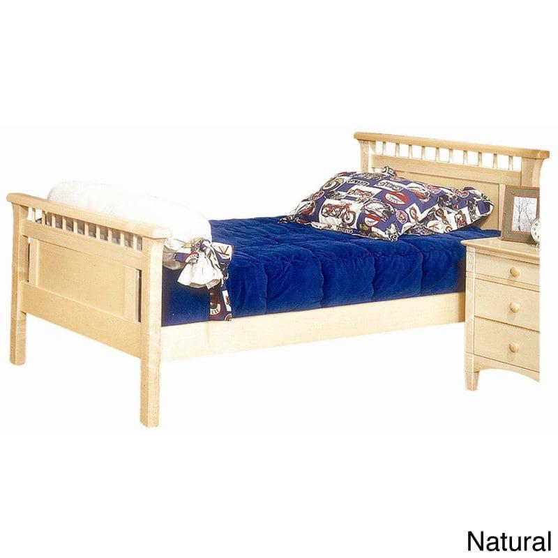 Bolton Furniture Bolton Bennington Twin-size Bed