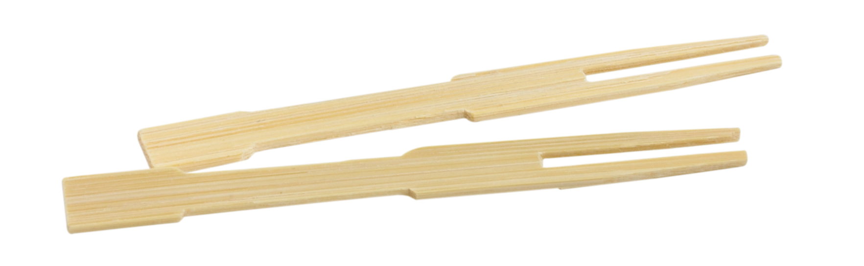 72 Picks in Total Bamboo Appetizer Picks by True 3-Pack