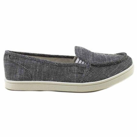 Not branded - Not Rated Womens Mackerel Moc Canvas Slip On Sneaker ... ff6eab493