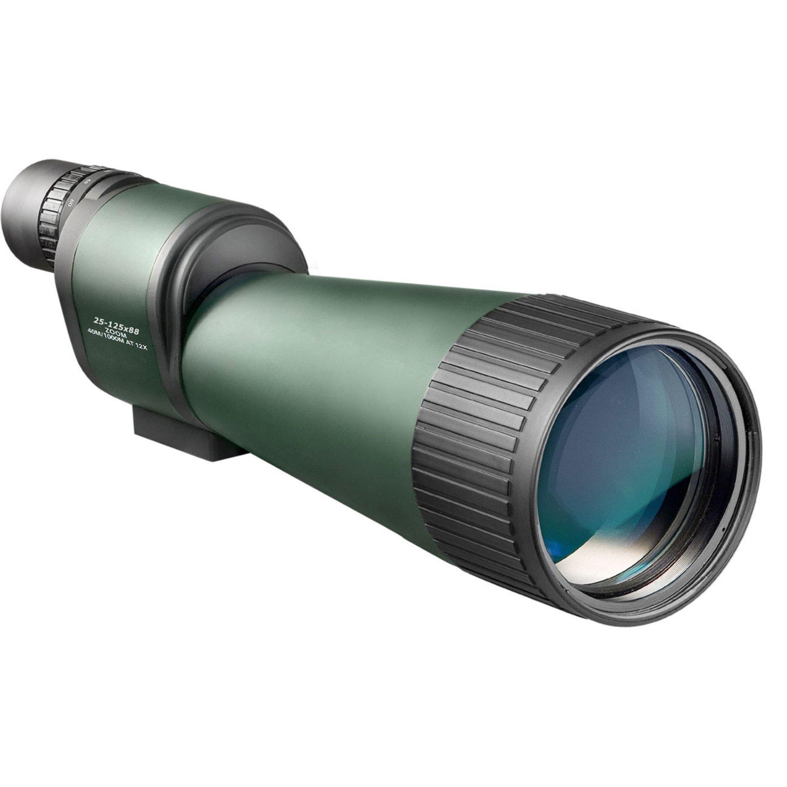 Barska 25-125x88 Benchmark Waterproof Spotting Scope