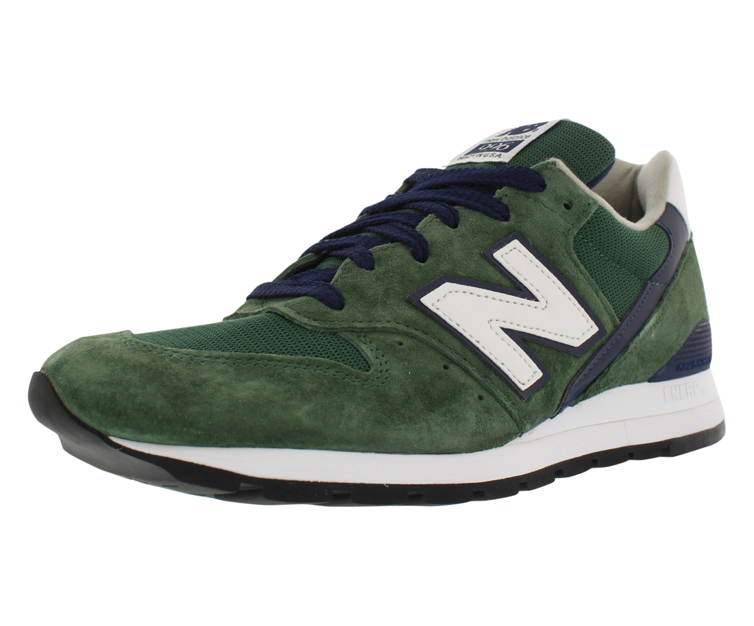 New Balance 996 Heritage Casual Men's Shoes Size 10