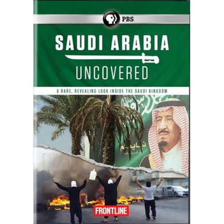 Frontline: Saudi Arabia Uncovered (DVD) (Best Jobs In Saudi Arabia)