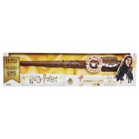 Hermione's Wand Interactive Wizard Training Wand - Walmart Exclusive