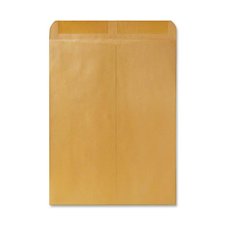 Quality Park, QUA41965, Kraft Catalog Envelopes, 250 / Box, (Antique 250 Envelopes)