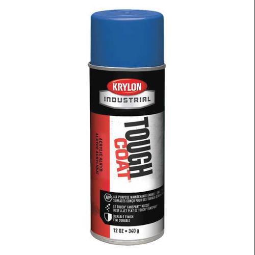 KRYLON A01008 Rust Preventative Spray Paint, Ford Blue