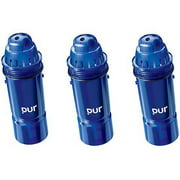 PUR Pitcher Replacement Water Filter, 3 Pack