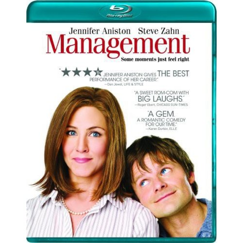 Management (Blu-ray) (Widescreen)
