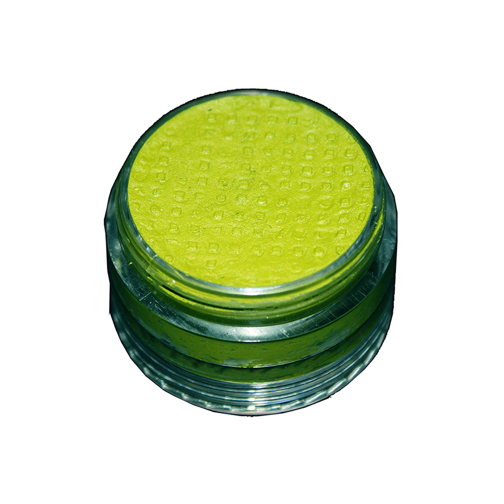 MiKim FX Matte Makeup - Lime Green F18 (17 gm)