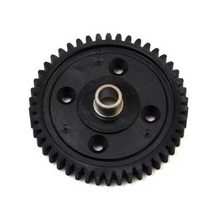 Mugen Gear - Mugen Seiki USA HTD 46T Plastic Spur Gear: X8E, MUGE2259