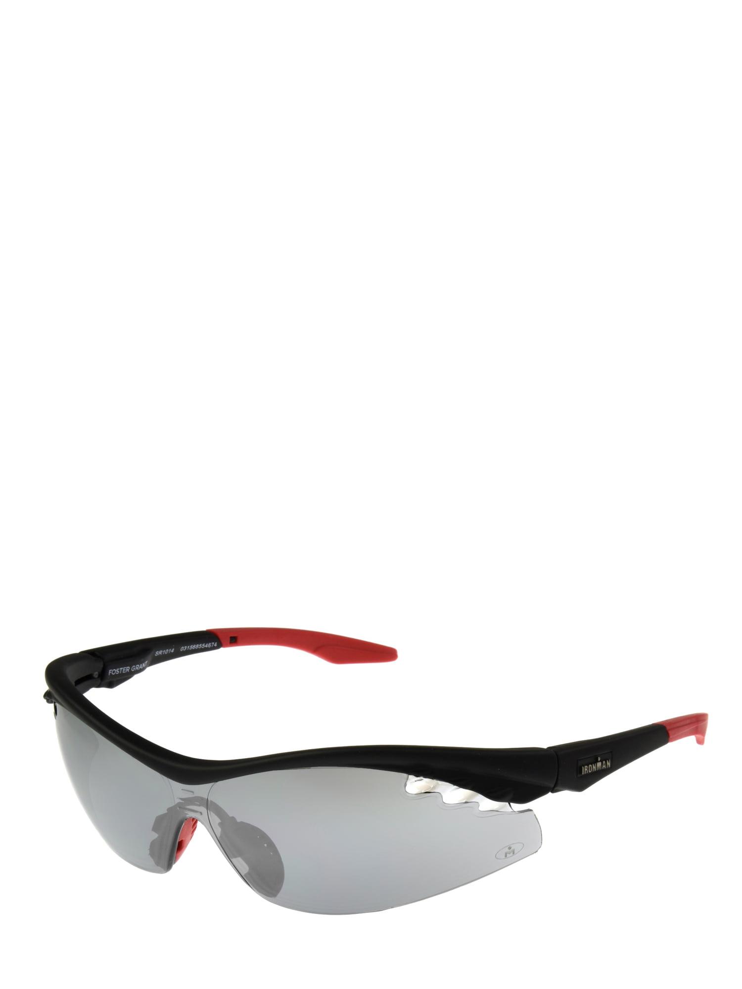 7fcd092891 IRONMAN® Shield 1 Mens Sunglasses – Walmart Inventory Checker ...