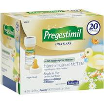 Baby Formula: Enfamil Pregestimil