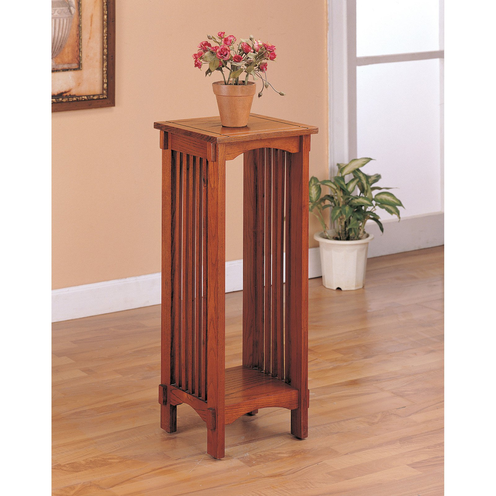 Coaster Furniture Mission Plant Stand