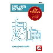 Rock Guitar Essentials