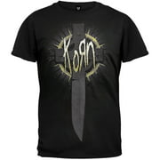Korn - Cross Knife T-Shirt