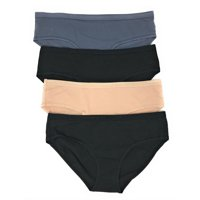 Victoria's Secret Hiphugger Panty Set of 4