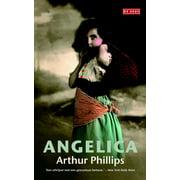 Angelica - eBook