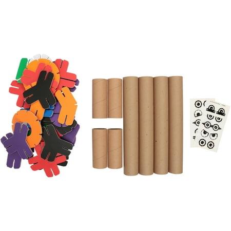 Experimentation Kit - YOXO® PBS Kids Build It Kit 120 pc Box
