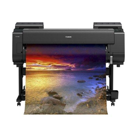 "Canon imagePROGRAF PRO-4000S 44"" Large-Format Inkjet Printer - image 1 of 1"