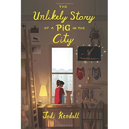 The Unlikely Story of a Pig in the City - image 1 de 1