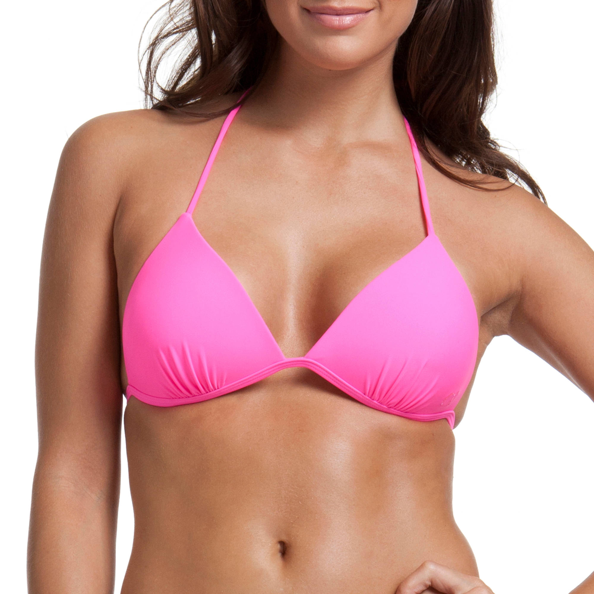 OP Juniors Swim Push-Up Triangle Bikini Top
