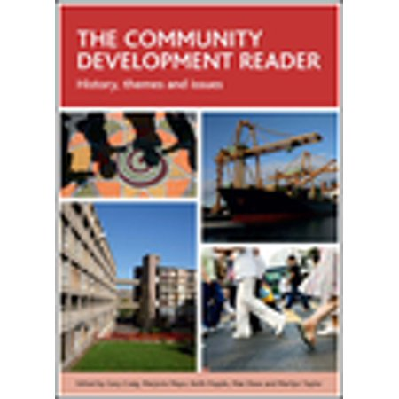 The community development reader - eBook