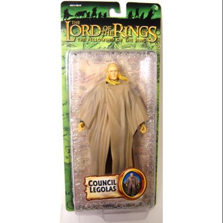 Lotr Fellowship Of The Ring Wave 5 Council