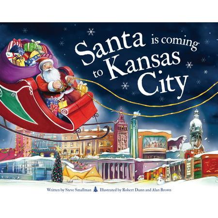 Santa Is Coming to Kansas City ()