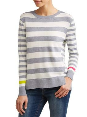ad286de0dce Womens Sweaters - Walmart.com
