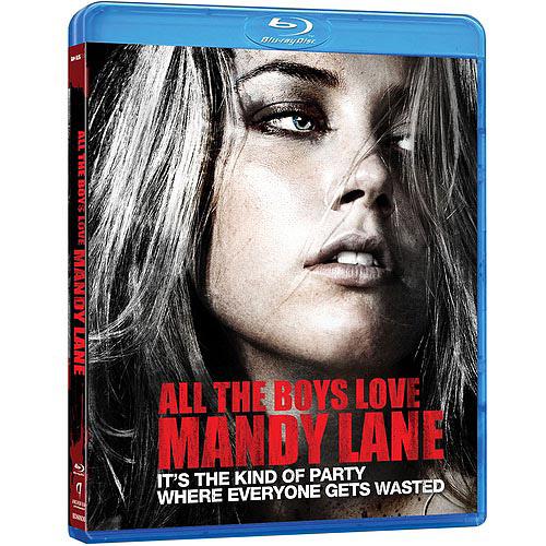 All The Boys Love Mandy Lane (Blu-ray) (Widescreen)