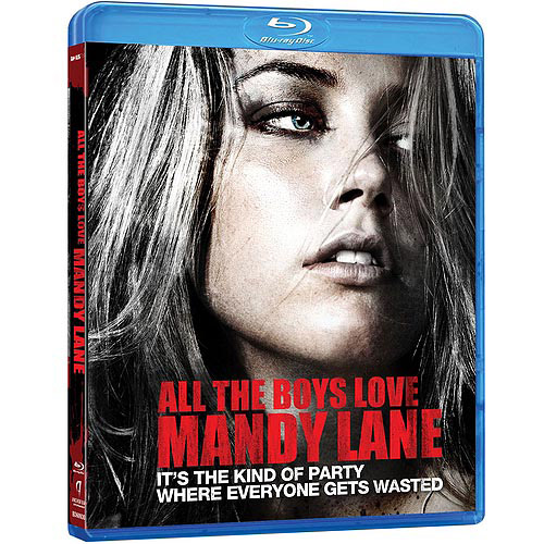 All The Boys Love Mandy Lane (Blu-ray) (Widescreen)