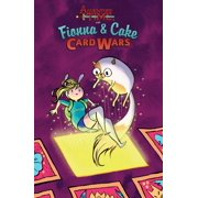 Adventure Time: Fionna & Cake Card Wars