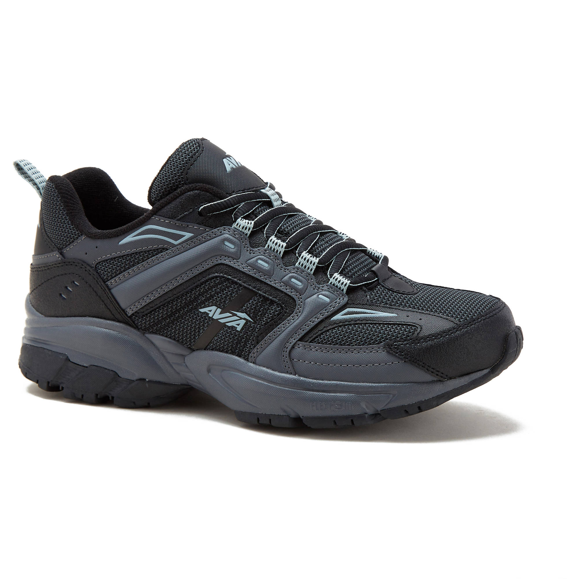 Avia Men\u0027s Jag Wide Width Athletic Shoe