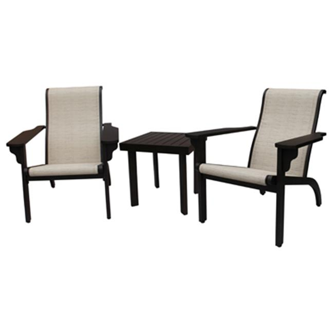 westfield outdoor s01 a1791k 3pc set berlin adirondack Steel Spring Base Patio Chairs Repair Patio Chair Cover