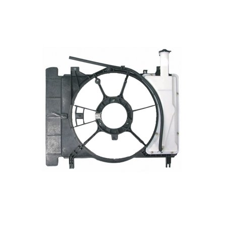 (Replacement Cooling Fan Shroud For 07-08 Toyota Yaris)