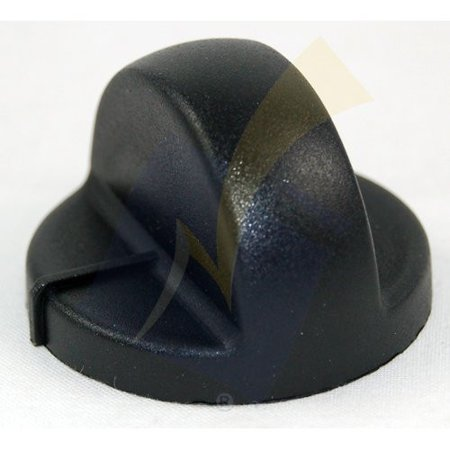 Plastic Control Knob Replacement for Select Gas Grill - Gas Grill Replacement Control Knob