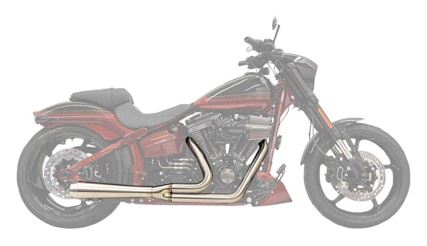 Harley Davidson Oil Tank Cap For Night Train Softail Springer Fat Boy-Brushed