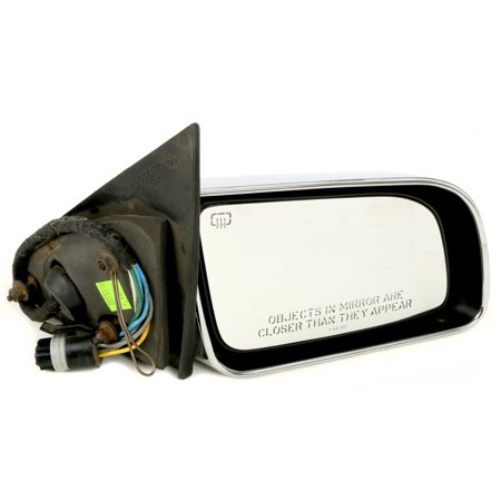 1990-94 Chrysler Le Baron Power Right Heated Side View Mirror Part Number 36539B Chrysler Side View Mirror