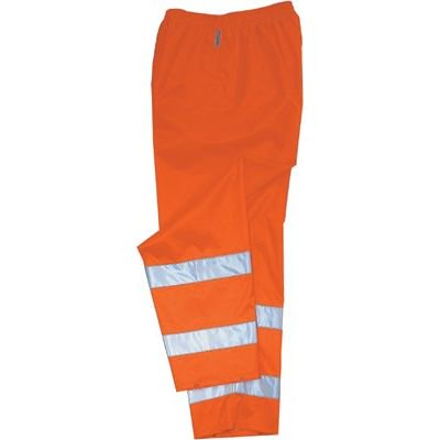 Glowear 8915 Cls E Hi-Vis Rain Pants Orange 2Xl