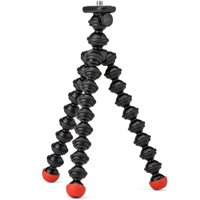 JOBY GorillaPod Magnetic, Black/Red
