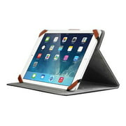 Universal 8 Tablet Case Black