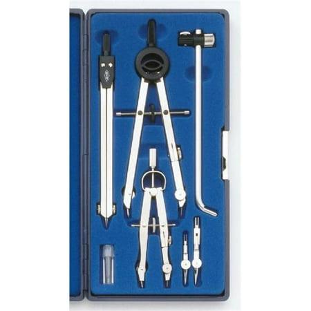 Alvin Basic-Bow Combination Compass Set