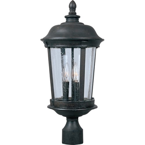 Darby Home Co Neilsen Outdoor Lantern Head