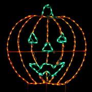 LED Jack O Lantern - 150 Bulbs