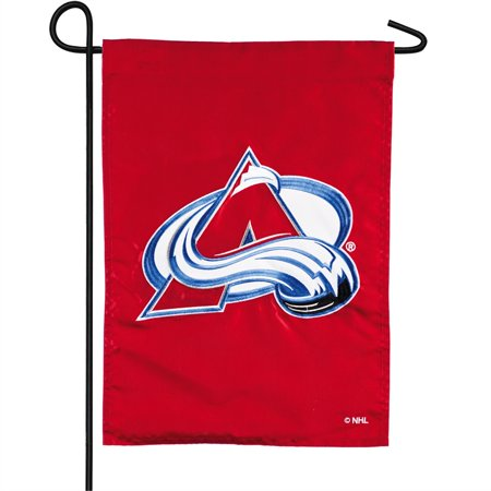Flag, Gar, App, Colorado Avalanche