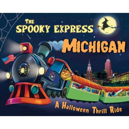 Spooky Express Michigan, The