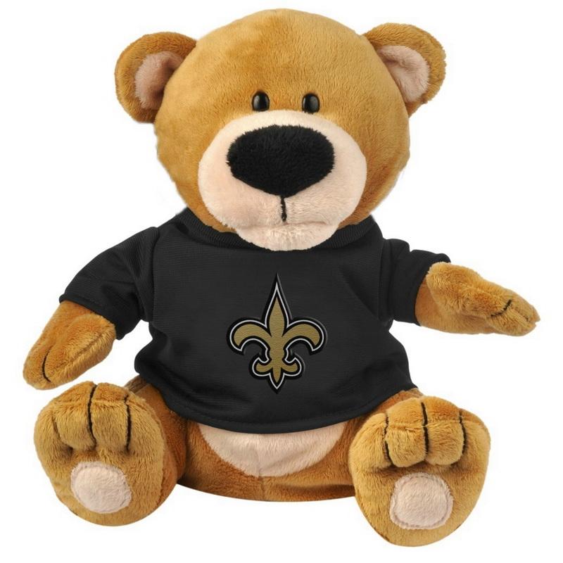 New Orleans Saints Loud Mouth Mascot