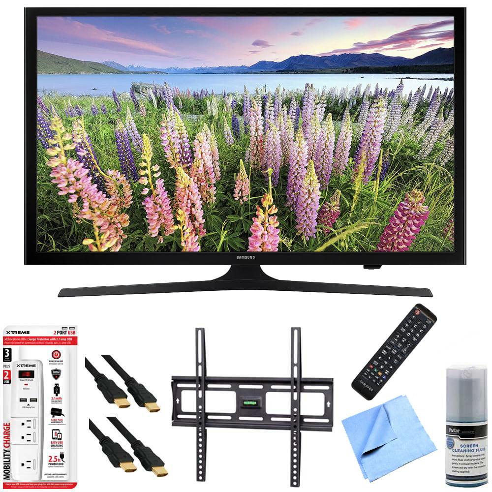 Samsung UN43J5000 - 43-Inch Full HD 1080p LED HDTV Mount ...
